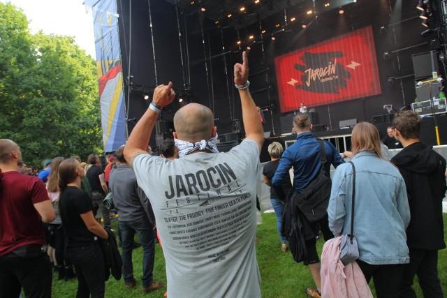 Podczas Jarocin Festiwal 2021 zagrają największe gwiazdy polskiej sceny muzycznej i nie tylko!