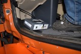 """""""Recydywa"""" przewoźnika. Znów manipulował przy tachografach"""