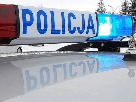 W Mielnie znaleziono ciało.