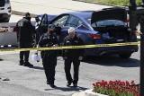 USA: Atak przed Kapitolem. Mężczyzna, który staranował barierki, to 25-letni Noah Green. Wspierał radykalną organizację Naród Islamu
