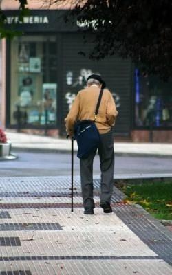 Celem złodziei zawsze są starsze osoby, po 70 roku życia
