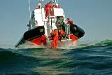 Pół miliona mniej na wynagrodzenia morskich ratowników. Zarabiają mniej przez obcięty fundusz nagród