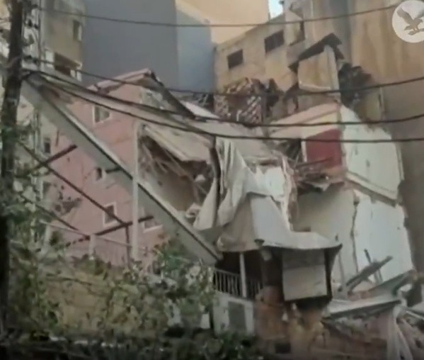 Strażacy z Łodzi jadą do Libanu. Strażacy z grupy poszukiwawczej pomogą ofiarom wybuchu w Bejrucie