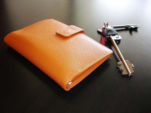 """Jeżeli znalazłeś portfel, klucze lub dokumenty to przynieś je do redakcji """"Głosu Pomorza"""". Pomożemy Ci znaleźć właściciela."""