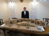 Gmina Bytoń - Uczą się w domach, dostaną nowe laptopy