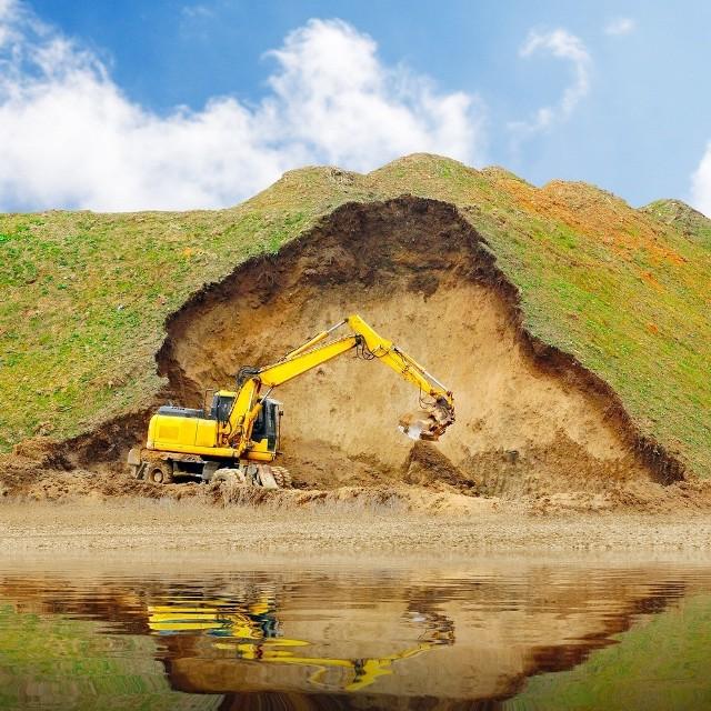 Zamknięcie kopalni i wyrobisk - co dalej? [notka PR]