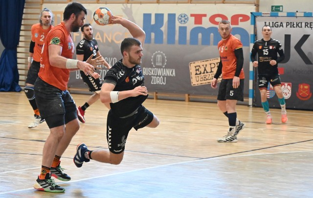 Poznaliśmy skład grupy D pierwszej ligi piłkarzy ręcznych.