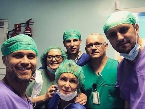 """Nowy serial medyczny TVN """"Diagnoza"""" będzie trochę jak """"Dr House"""". Zagrają w nim m.in. Maja Ostaszewska i Maciej Zakościelny"""