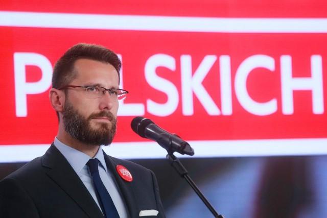 07.07.2020 warszawa prezentacja nowego spotu wyborczego andrzeja dudyn/z  radoslaw fogiel fot. adam jankowski / polska press