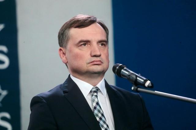 Zbigniew Ziobro o kompromisie ws. budżetu UE: Stworzy możliwość znaczącego ograniczenia polskiej suwerenności