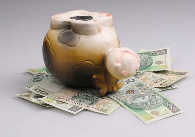 Jeśli banki wprowadzą ujemne oprocentowanie, istnieje duże ryzyko, że klienci wycofają oszczędności, a część z nich będzie inwestować w szarej strefie lub w ryzykowne aktywa.