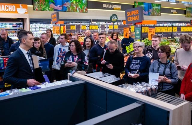 W okresie okołoświątecznym godziny otwarć sklepów sieci Biedronka ulegną zmianie.