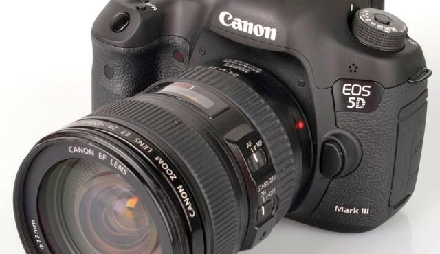 Fotoreporterowi z Bydgoszczy skradziono aparat.