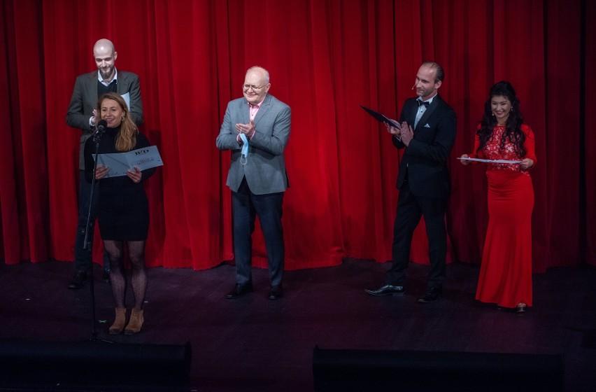 Zakończenie m-Teatr 2020 w Koszalinie
