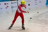 Złoty Paweł - ostrowczanin wraca z Korei z trzema medalami Światowych Zimowych Igrzysk