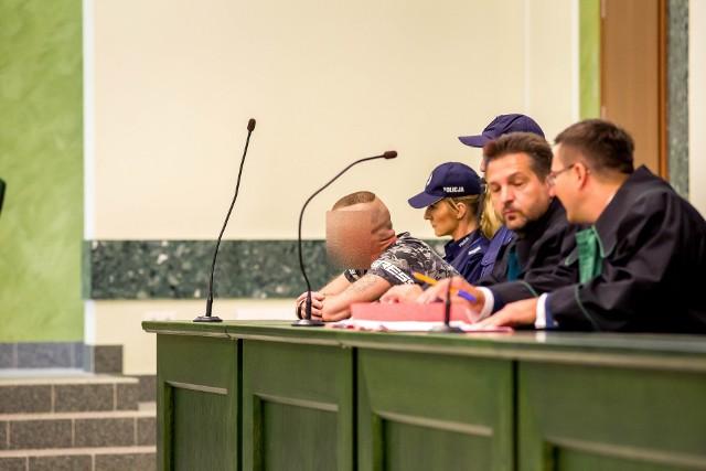 Śmiertelny wypadek na Antoniukowskiej w Białymstoku Obrońca Adriana K. prosi o łagodniejszy wyrok