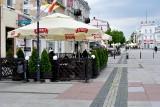 Duże ulgi dla radomskich restauratorów. Teren pod ogródek wydzierżawią od miasta za symboliczny grosz