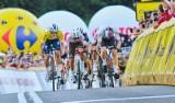 """Lider Tour de Pologne pokazał klasę. """"Kwiato"""" stracił, ale ma szansę na podium [ZDJĘCIA, FILM]"""