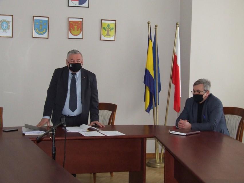 Ochrona przed powodzią tematem konwentu wójtów i burmistrzów powiatu tarnobrzeskiego. Wody Polskie zaplanowały kolejne inwestycje
