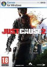 Just Cause 2 - premiera