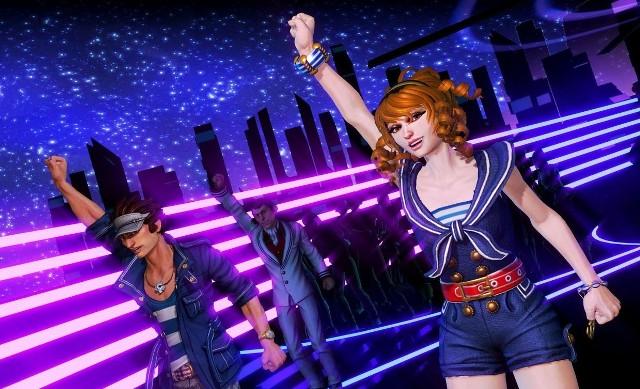 Dance Central 2W ramach Letnich Rozgrywek Xbox pora na zawody w Dance Central 2. Za tydzień: golf w Kinect Sports 2