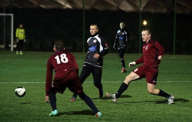 Łódzki Klub Sportowy rozegrał w okresie roztrenowania już pięć sparingów. Kolejne zaplanowane są po nowym roku.