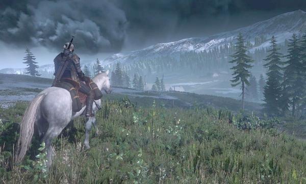 Wiedźmin 3: Dziki GonPremiera gry Wiedźmin 3: Dziki Gon - na PC, PlayStation 4 i Xbox One - 24 lutego