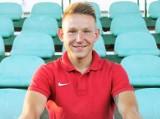 Senderski: Zostałem w Beskidzie, żeby w Andrychowie odbudować futbol