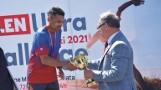 Krzysztof Brączyk z Więcborka z brązowym medalem w biegu 24-godzinnym na nieoficjalnych Mistrzostwach ŚwiataOrlen Ultra Challenge Suwałki 20