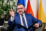 Tomasz Urynowicz: Małopolanie skorzystają na sprawiedliwym pożegnaniu z węglem