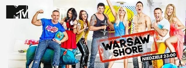 Warsaw Shore - Ekipa z Warszawy  Czwarty odcinek w MTV