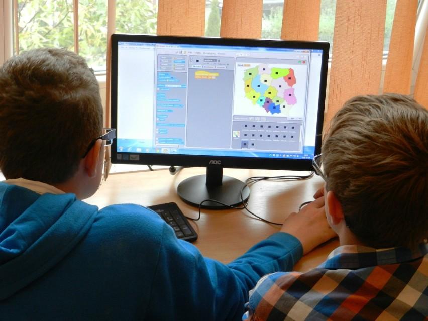Dzieci będą miały teraz komputery do nauki! Nasza akcja #sprzetdlaucznia trwa