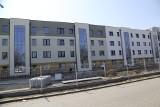 Bloki przy ul. Wiadukt. Powstają mieszkania dla żołnierzy i ich rodzin. Inwestycja Agencji Mienia Wojskowego w Białymstoku [ZDJĘCIA]