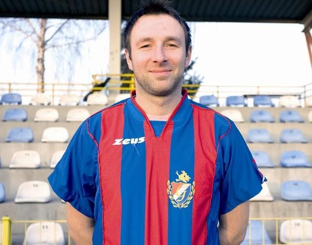 Dominik Kaczmarek
