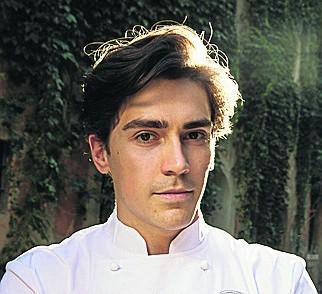 Matteo Brunetti pokaże jak gotować po włosku