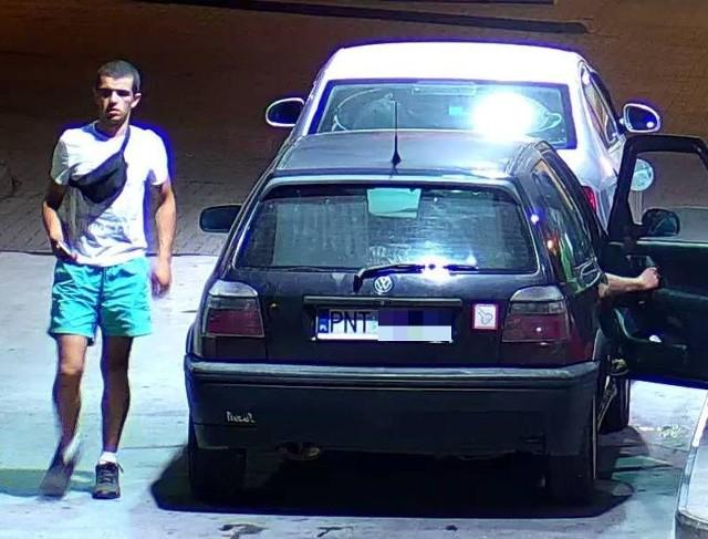 Do zdarzenia doszło 19 sierpnia na jednej ze stacji paliw w Głogowie. Dwóch mężczyzn ukradło 131 litrów paliwa o wartości 667 zł. Sprawę bada wydział dochodzeniowo - śledczy z głogowskiej policji.Funkcjonariusze opunlikowali wizerunki mężczyzn. - Osoby, które posiadają wiedzę na temat okoliczności zdarzenia lub rozpoznają mężczyznę, proszone są o kontakt z Komendą Powiatową Policji w Głogowie osobiście lub telefonicznie tel. 76 7277 254 oraz 76 7277 241 - 242 lub numer alarmowy 997 czynny całodobowo - apeluje oficer prasowy podinsp. Bogdan Kaleta z głogowskiej komendy.WIDEO: Koniec kłopotów kierowców przy dystrybutorach paliwa. Od października na stacjach pojawią się nowe oznaczenia