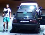 Policja poszukuje złodziei paliwa i publikuje ich wizerunek. Znacie ich? Wiecie, gdzie przebywają?  Policja liczy na Waszą pomoc [ZDJĘCIA]