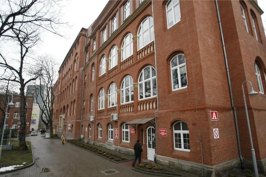 Do nowego szpitala przeniesione zostanie Dolnośląskie...