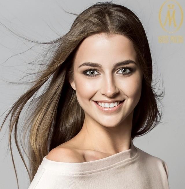 Judyta Zapędzka ma 23 lata, pochodzi z Siedliska pod Nową Solą