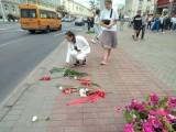 Upadek dyktatury Łukaszenki może potrwać. Agonia się zaczęła