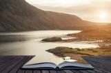 Książki, które inspirują do podróży