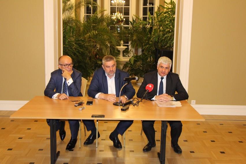 Rolnicy nie muszą się już bać przetwarzania żywności - zapewniał w Ciechanowcu minister rolnictwa Jan Krzysztof Ardanowski