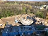 Kraków. Samowola budowlana przy ul. Reduta: sprawa trafia do prokuratury