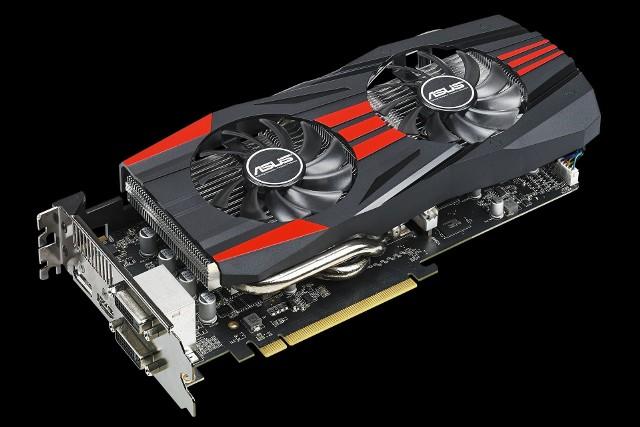 ASUS Radeon R9 270XASUS Radeon R9 270X