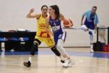Kinga Demczur wraca na koszykarski parkiet! Była kapitan Enei AZS od sierpnia chce znów być w kadrze poznańskiego zespołu