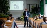 Klasa architektury krajobrazu pod skrzydłami Moderna Holding powstała w Gdańsku. Tajniki zawodu pozna w praktyce
