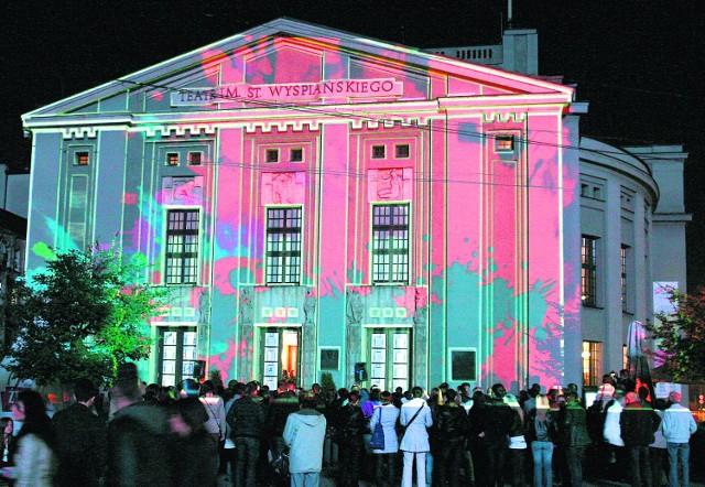 Gmach Teatru Śląskiego gości widzów już od 104 lat