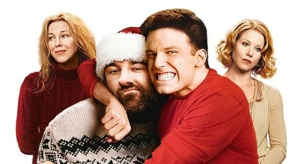 Święta w TV: Jak przeżyć święta/Przetrwać święta