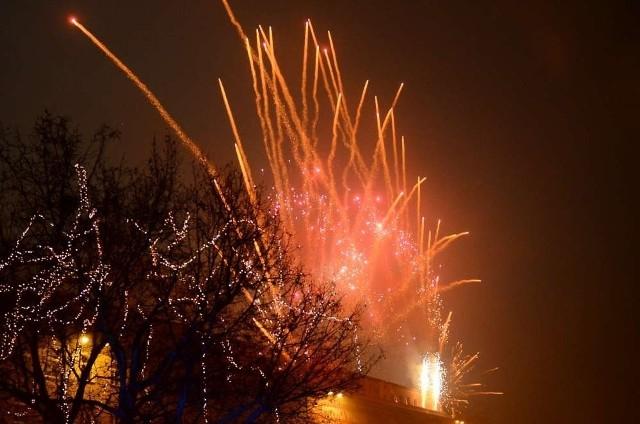 Sylwester Miejski w Poznaniu: Powitamy nowy rok w rytmie swingu