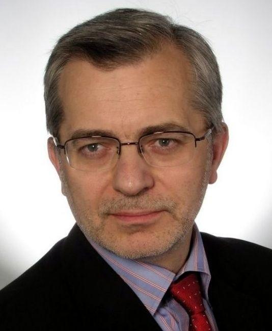 Janusz Stanisław Lipiński